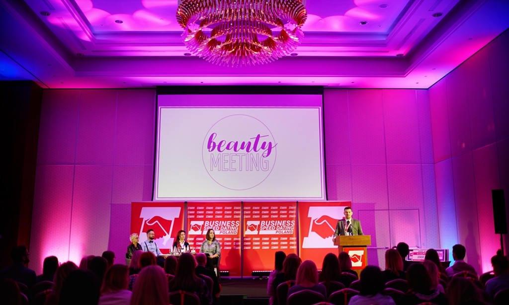 Druga edycja konferencji Beauty Meeting już 18 lutego!